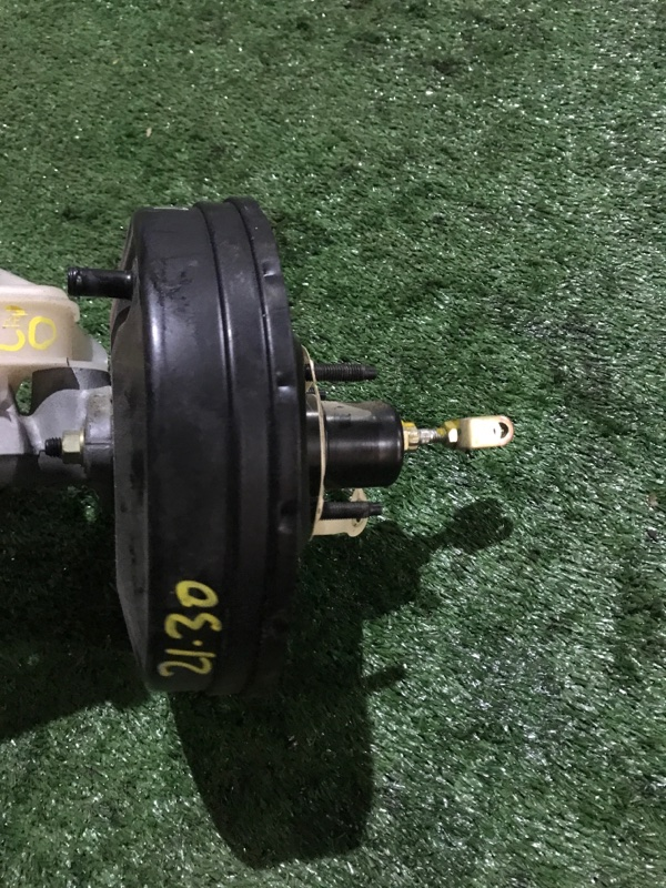 Вакуумный усилитель тормоза и сцепления Daihatsu Yrv M201G K3-VE