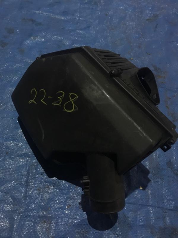 Корпус воздушного фильтра Volvo V70 B4204T7 2012