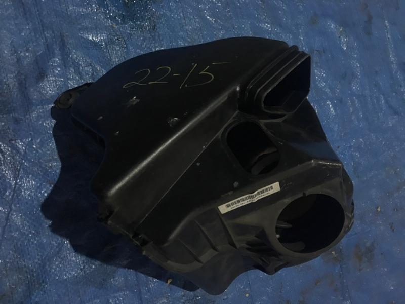 Корпус воздушного фильтра Bmw 118I E87 N46 2005