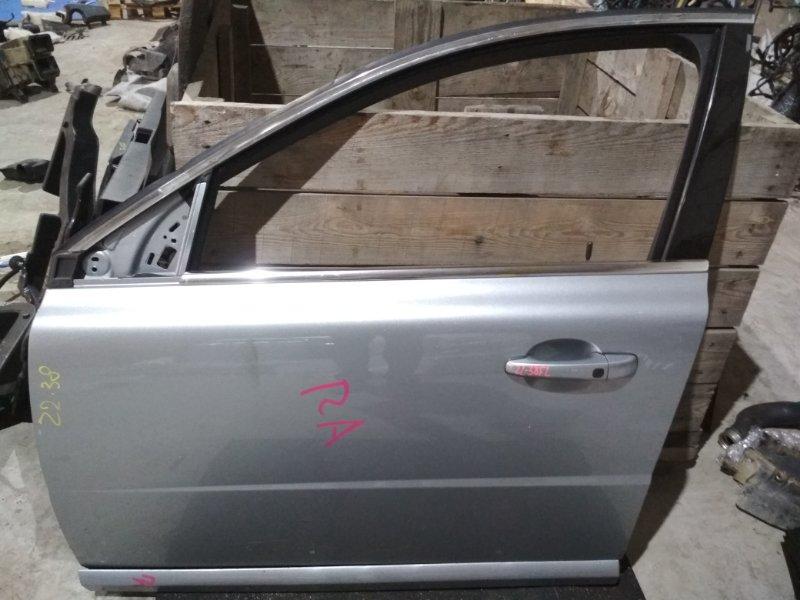 Дверь боковая Volvo V70 B4204T7 2012 передняя левая