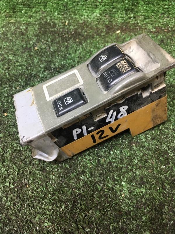 Блок управления стеклоподъемниками Mitsubishi Canter FD501B 4M40