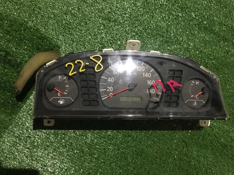 Комбинация приборов Nissan Ad VHNY11 QG18DE
