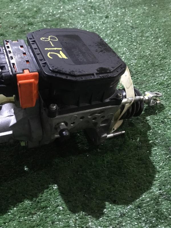 Главный тормозной цилиндр Honda Civic Hybrid FD3 LDA1