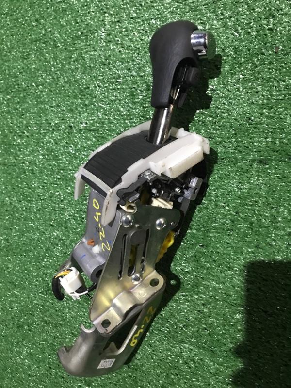 Рычаг переключения кпп Honda Spike GK1 L15A