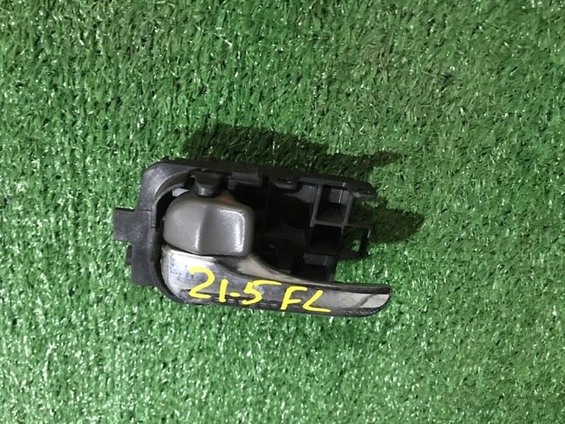 Ручка внутренняя Nissan Sunny FB15 QG15DE передняя левая