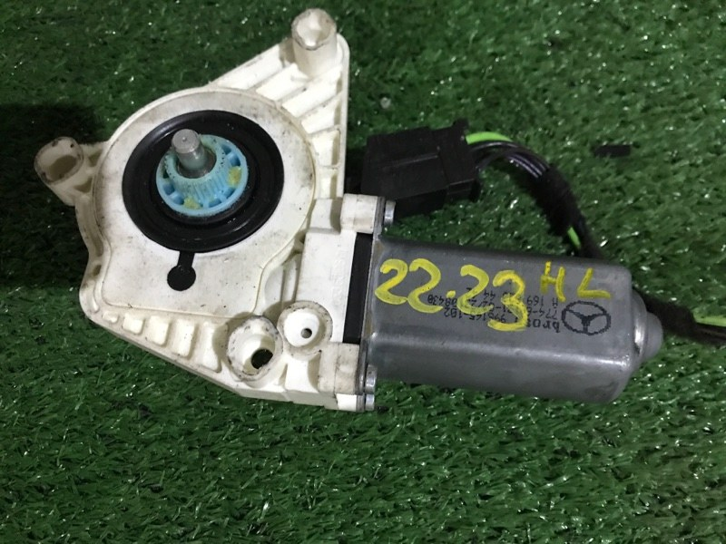Стеклоподъемник Mercedes-Benz B200 B170 266.940 задний левый