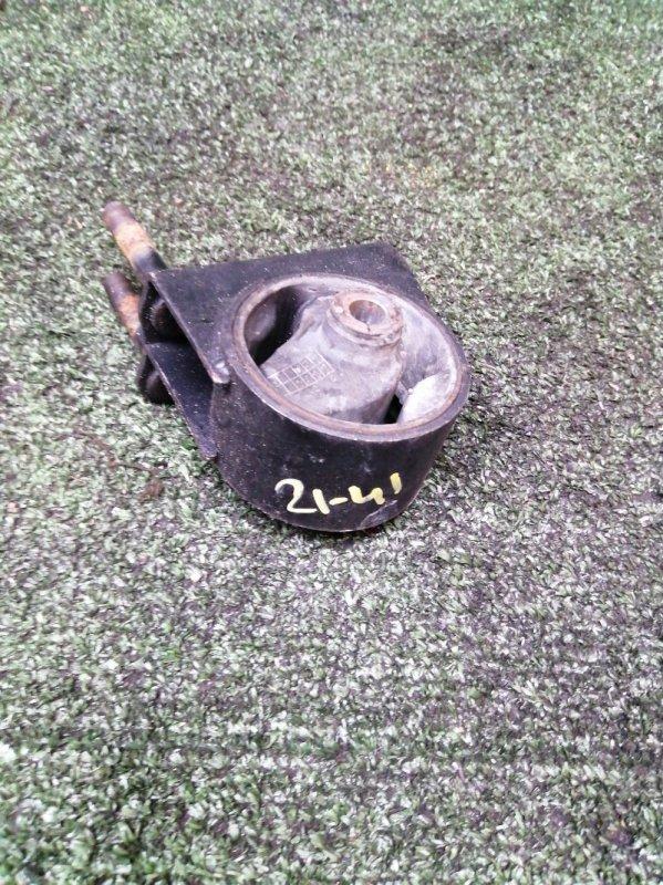 Подушка двигателя Toyota Probox NCP59 1NZ-FE