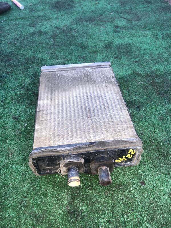 Радиатор отопителя Isuzu Forward FRR34L4 6HK1-T 2006
