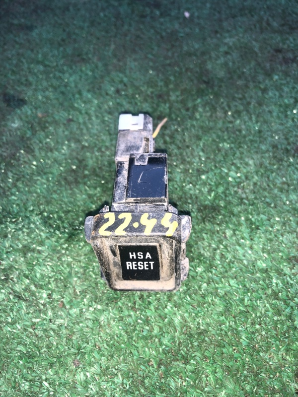 Кнопка Isuzu Forward FRR34L4 6HK1-T 2006