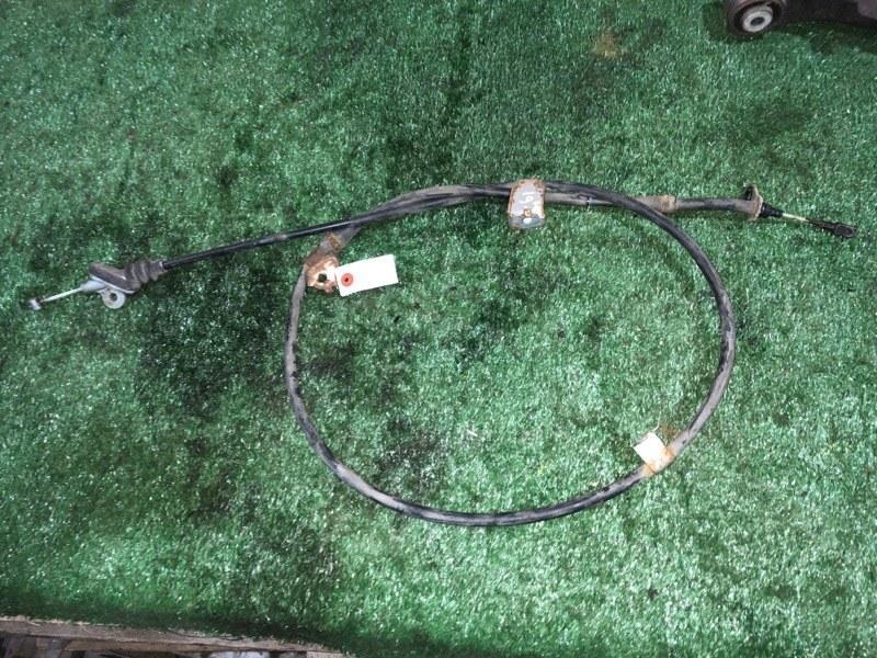 Трос ручника Nissan Teana J32 VQ25DE задний левый