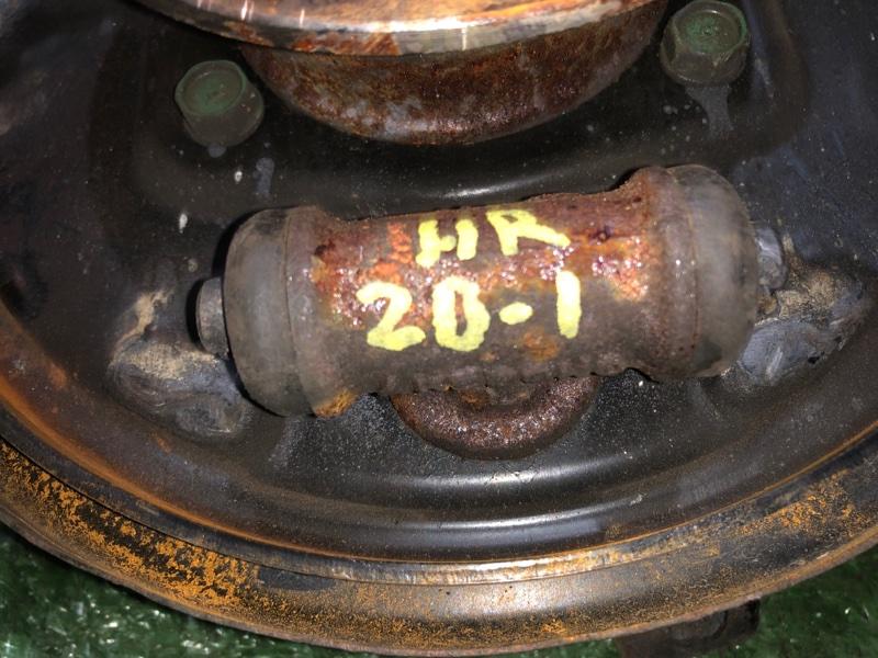 Рабочий тормозной цилиндр Nissan March ANK11 CGA3DE задний правый