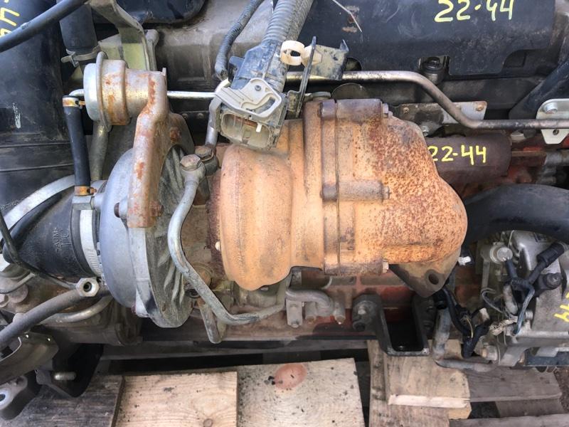 Турбина Isuzu Forward FRR34L4 6HK1-T 2006