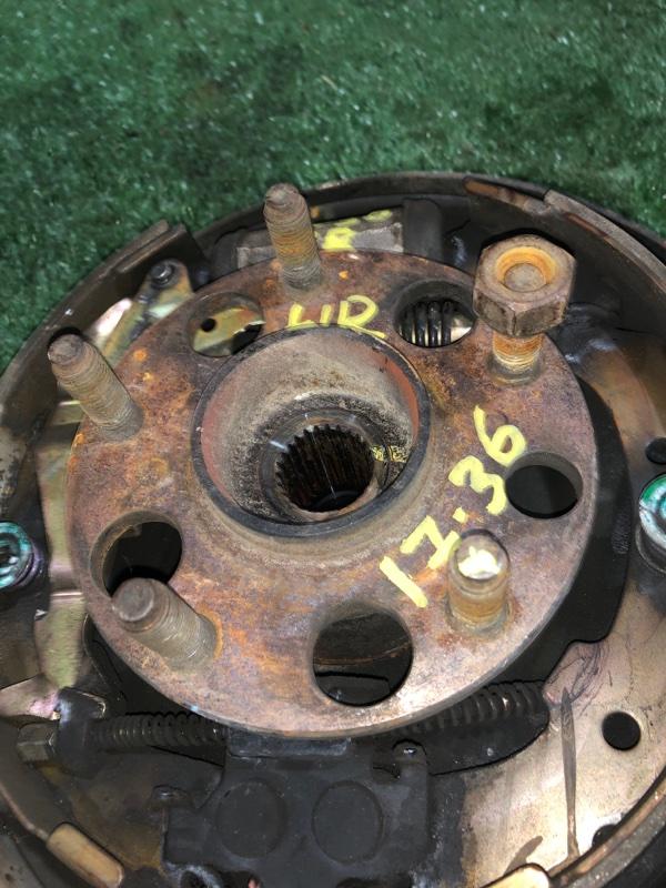 Ступица Toyota Gaia SXM15 3S-FE задняя правая