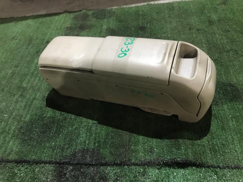 Подлокотник Toyota Vista Ardeo ZZV50 1ZZ-FE