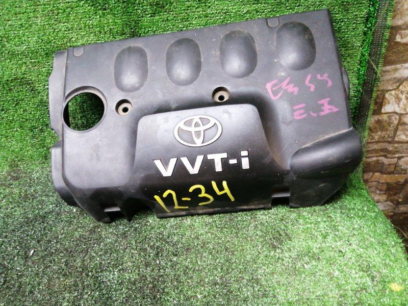 Крышка на двигатель декоративная Toyota Bb NCP31 1NZ-FE