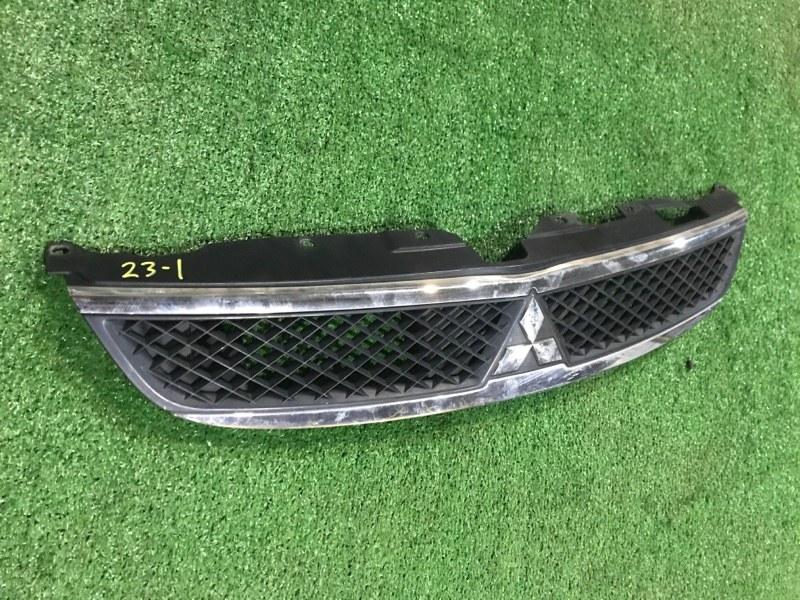 Решетка радиатора Mitsubishi Colt Z21A 4A90