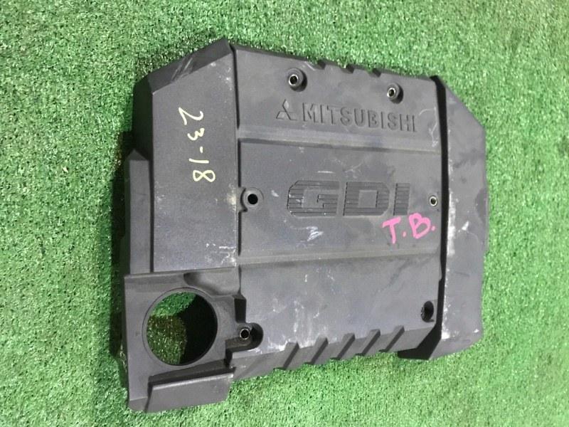 Крышка на двигатель декоративная Mitsubishi Galant EA7A 4G94