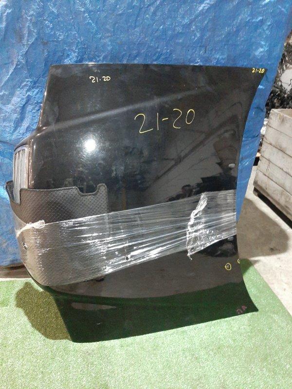 Капот Mercedes-Benz C240 202 112.910 1998