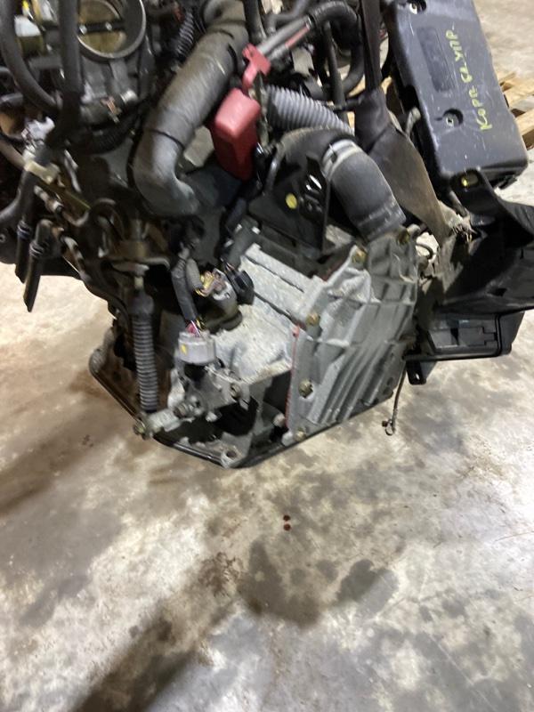 Акпп Toyota Celica ZZT230 1ZZ-FE