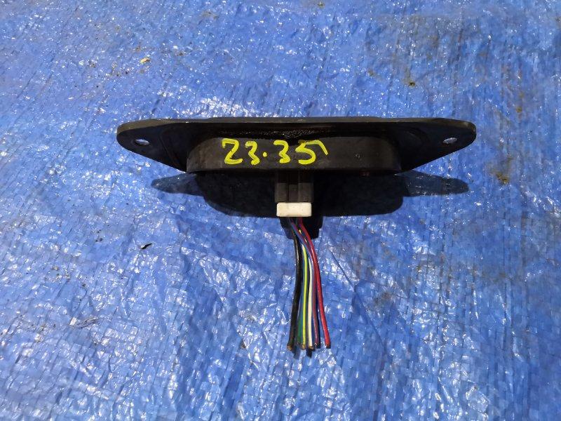 Концевой выключатель Nissan Serena TC24 QR20DE