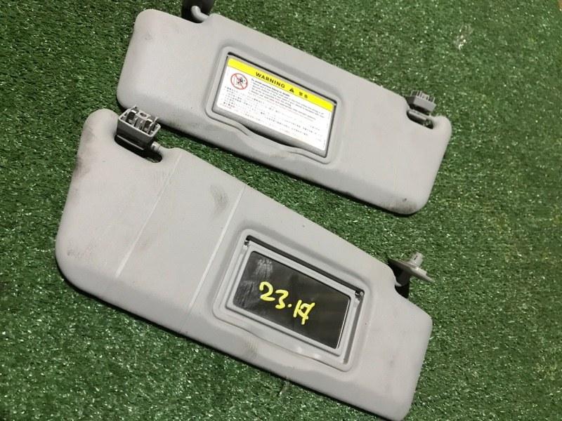 Солнцезащитный козырек Mercedes-Benz C180 Kompressor 203.046 271.946
