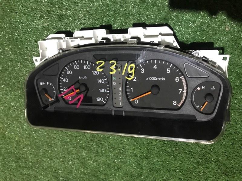 Комбинация приборов Mitsubishi Galant EC7A 4G94
