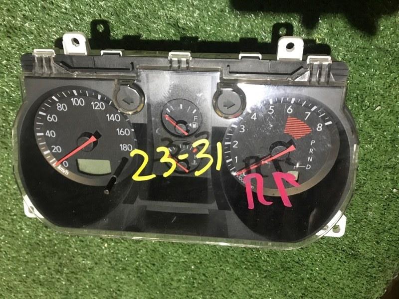 Комбинация приборов Mitsubishi Airtrek CU4W 4G64