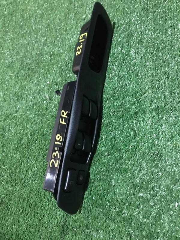 Блок управления стеклоподъемниками Mitsubishi Galant EC7A 4G94