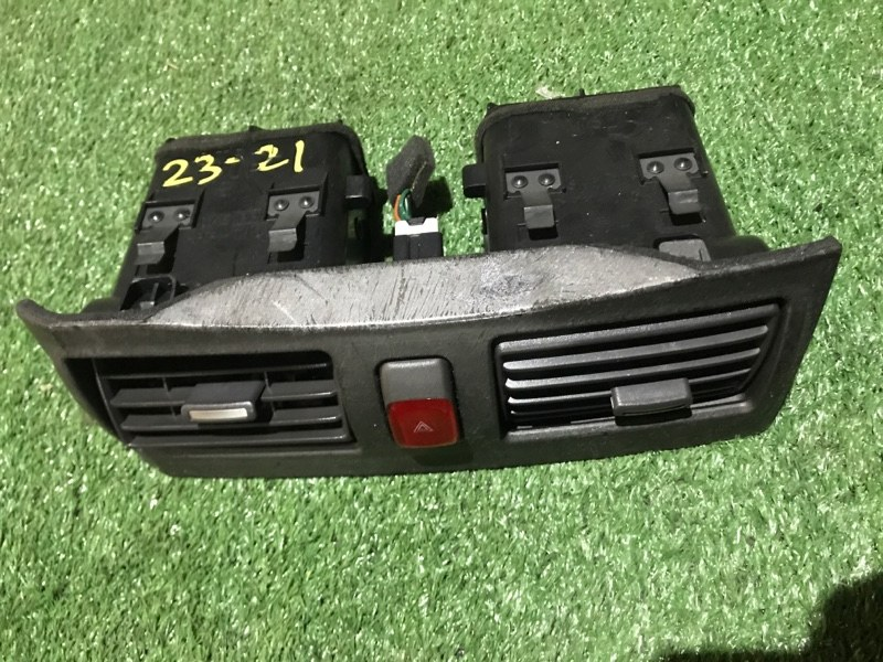 Дефлектор воздушный Nissan Cefiro A33 VQ20DE