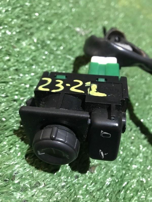Блок управления зеркалами Nissan Serena TNC24 QR20DE