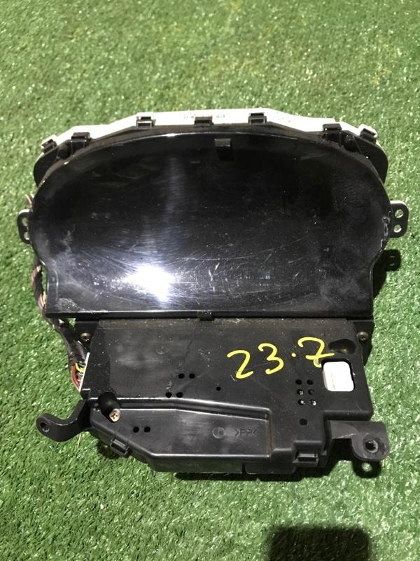 Комбинация приборов Toyota Vitz SCP10 1SZ-FE