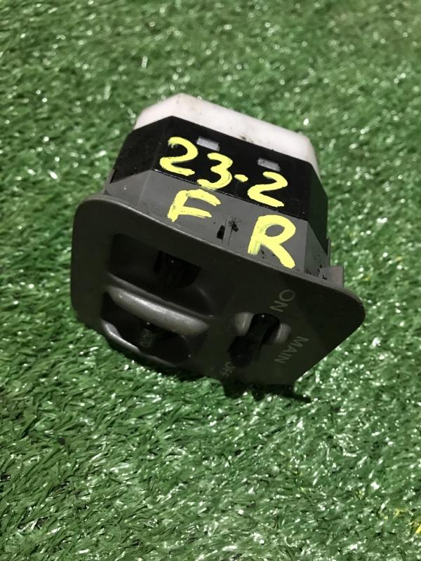 Блок управления стеклоподъемниками Honda Z PA1 E07Z