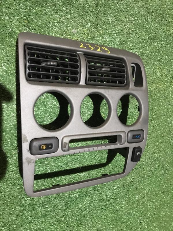 Консоль Honda Capa GA4 D15B