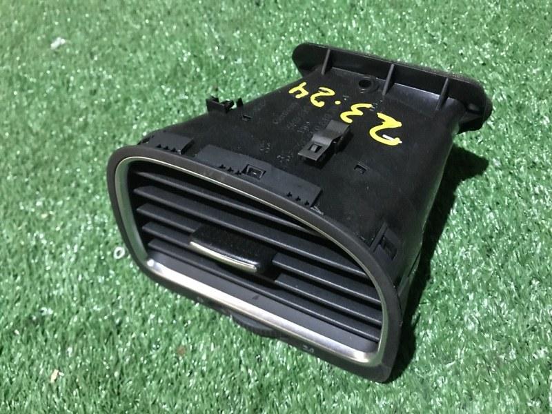 Дефлектор воздушный Volkswagen Golf CAX 2009