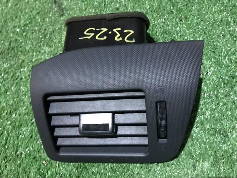 Дефлектор воздушный Toyota Alphard ANH10 2AZ-FE