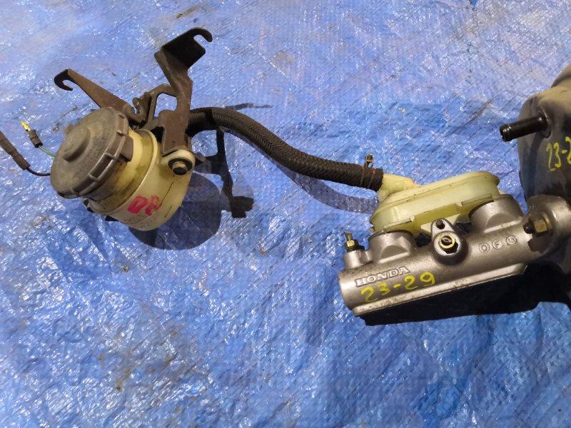 Главный тормозной цилиндр Honda Capa GA4 D15B