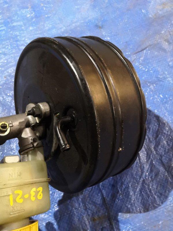 Вакуумный усилитель тормоза и сцепления Nissan Cefiro A33 VQ20DE