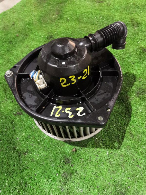 Вентилятор печки Nissan Cefiro A33 VQ20DE