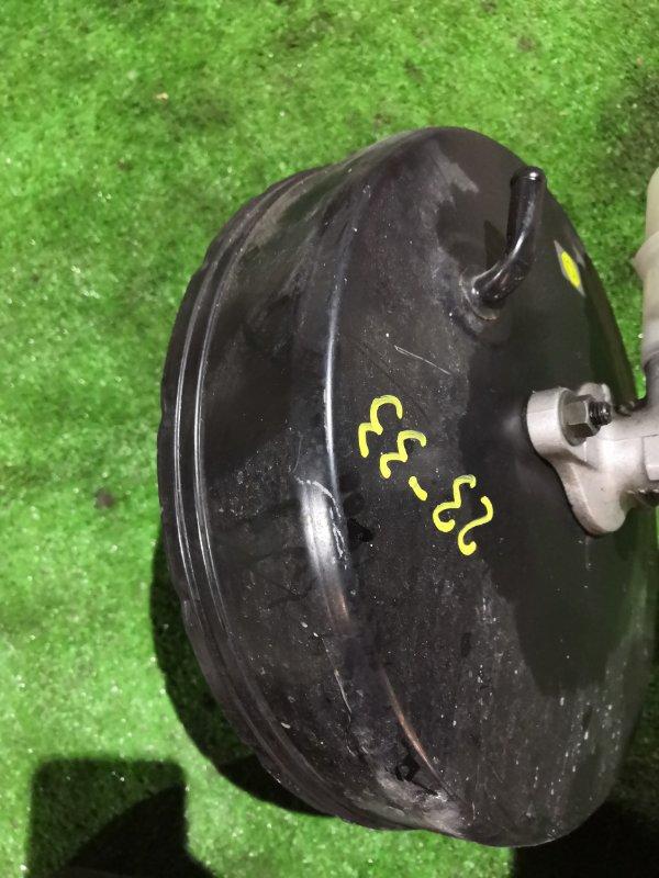 Вакуумный усилитель тормоза и сцепления Nissan Bluebird Sylphy QNG10 QG18DE