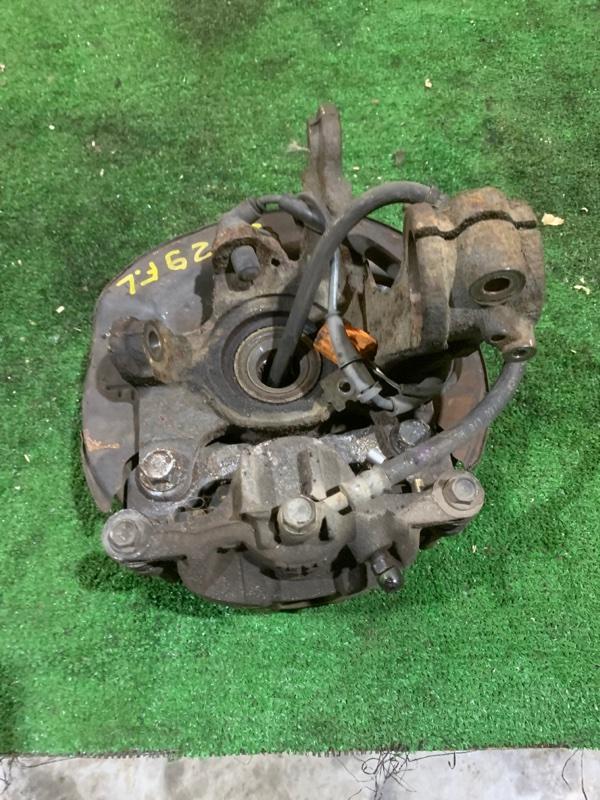 Шланг тормозной Honda Capa GA4 D15B передний левый