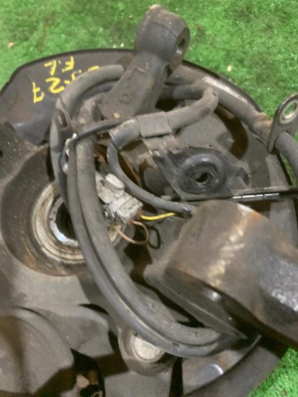 Датчик abs Toyota Celica ZZT230 1ZZ-FE передний левый