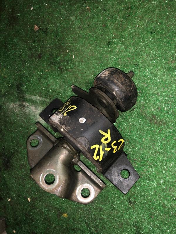 Подушка двигателя Nissan Wingroad WFY11 QG15DE правая
