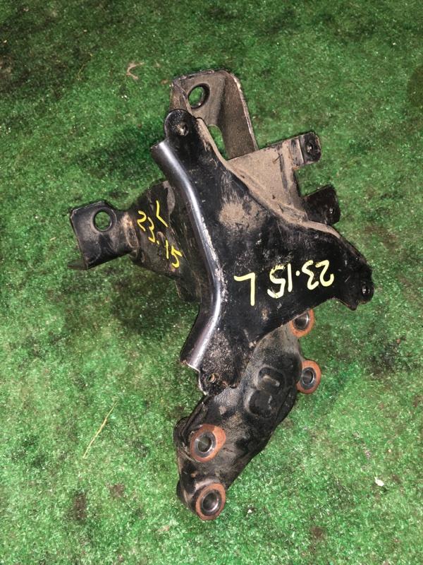 Подушка двигателя Mitsubishi Delica D:2 MB15S K12B левая