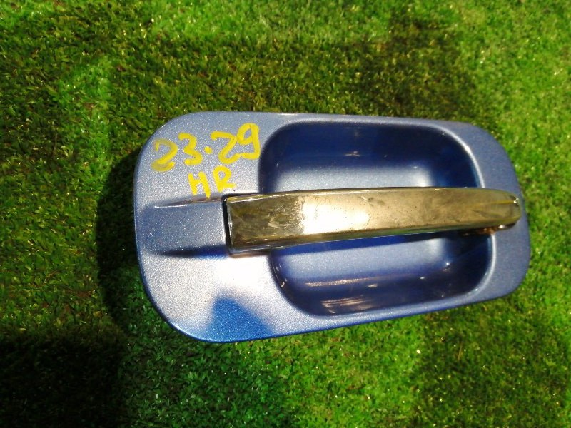Ручка наружная Honda Capa GA4 D15B задняя правая