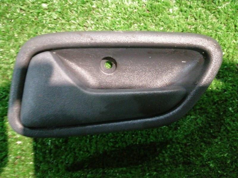 Ручка внутренняя Suzuki Mr Wagon MF21S K6A левая