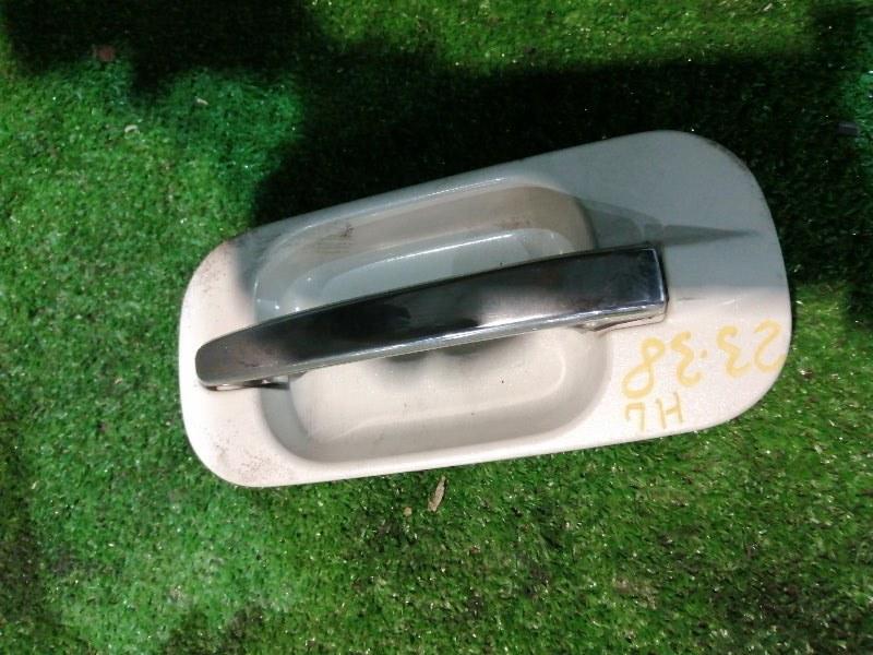 Ручка наружная Honda Stepwgn RF3 K20A задняя левая