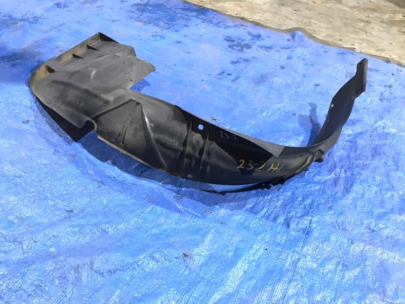 Подкрылок Honda Z PA1 E07Z передний левый