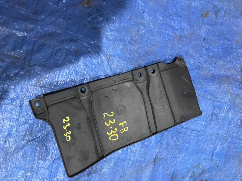 Защита двс Toyota Vista Ardeo ZZV50 1ZZ-FE передняя правая