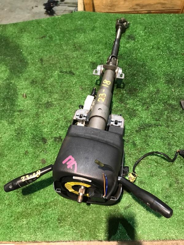 Колонка рулевая Mitsubishi Galant EA7A 4G94