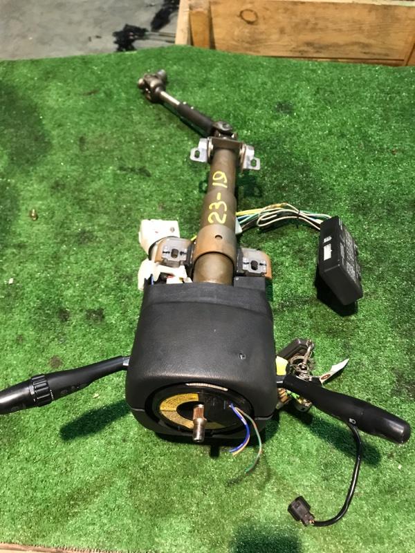 Колонка рулевая Mitsubishi Galant EC7A 4G94